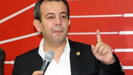 CHP'li Belediye Başkanı Özcan'ın bir kadınla ilgili sarfettiği iğrenç cümle CHP MYK'da görüşülecek