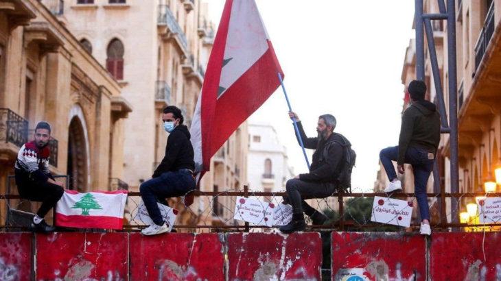 Lübnan'da 'hükümet krizi' sona erdi