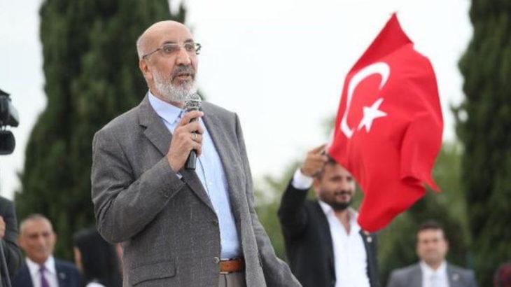 Aşı karşıtları bu sefer de Ankara'da miting yapacak: Bize gerekli cevaplar verilmezse 'sivil itaatsizlik' başlatacağız