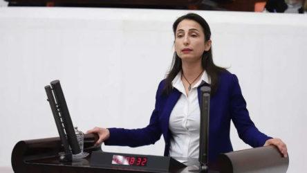 HDP Eş Genel Başkan Yardımcısı'na saldırı girişimi