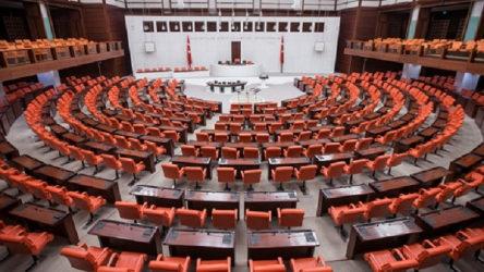 Başkanlık rejimiyle beraber tasdik kurumuna indirgenen Meclis yarın çalışmalarına başlayacak