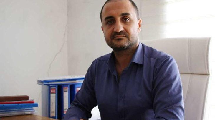 Şırnak Barosu Başkanı: Zırhlı araçların mahalle ve sokaklardan çekilmeleri gerekir
