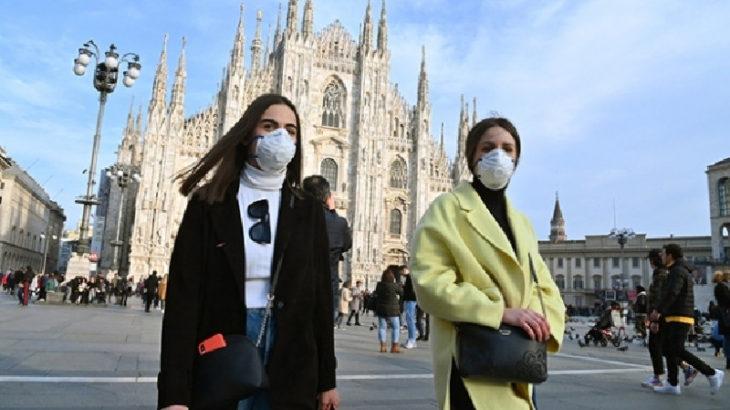 İtalya 3. doz aşı uygulamasına başladı