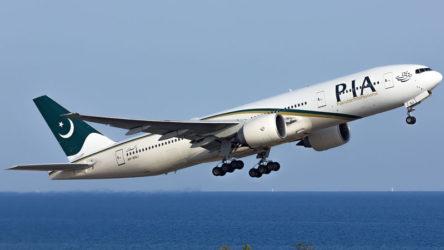 Pakistan, Kabil'e uçuşları 2 ila 3 gün içinde yeniden başlatacak