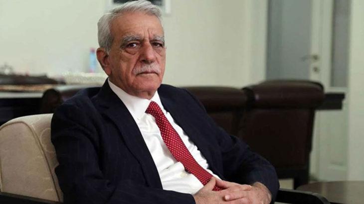 Ahmet Türk'ten CHP açıklaması: Kürtlerin beklentisi de budur