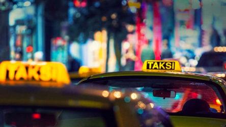 İçişleri Bakanlığı 81 ile Taksi genelgesi gönderdi