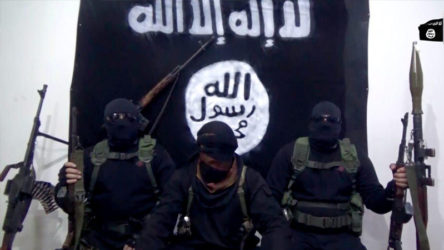 Soylu'nun cevapsız bıraktığı IŞİD iddiaları meclis gündeminde