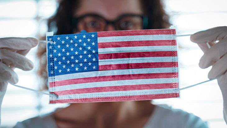 ABD sınırlarını açıyor