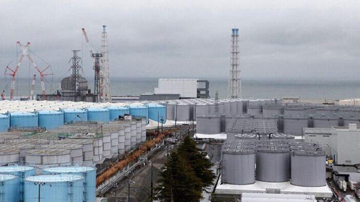Japonya, Fukuşima'daki radyoaktif atık suyu okyanusa salıverecek