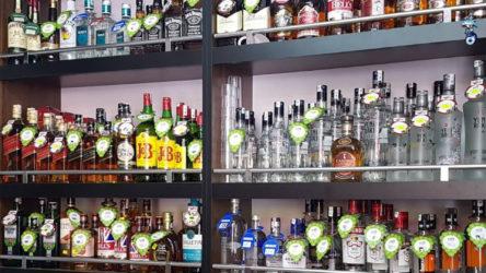 İzmir Valiliği'den içki satan yerlere kamera şartı