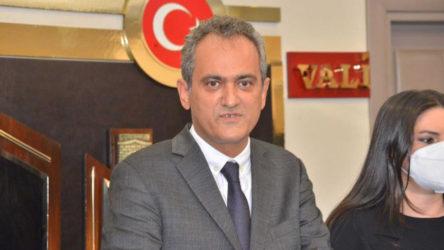 Milli Eğitim Bakanı Özer: Henüz Covid-19'dan kapatılan okulumuz yok