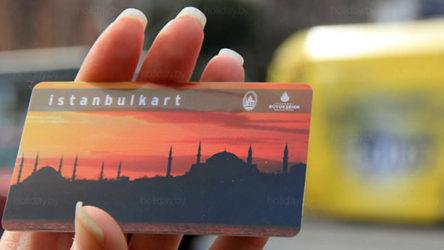 HES kodu nedeniyle İstanbulkart'ta tedarik sorunu: İBB ihaleye çıkıyor