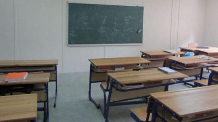 Manisa'da bir sınıf daha karantinaya alındı
