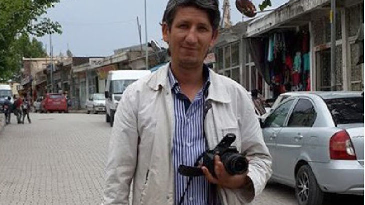 Konya katliamını paylaşan gazeteciye takipsizlik kararı verildi