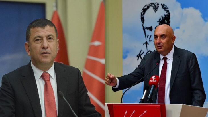 CHP'den 'sine-i millet' açıklaması