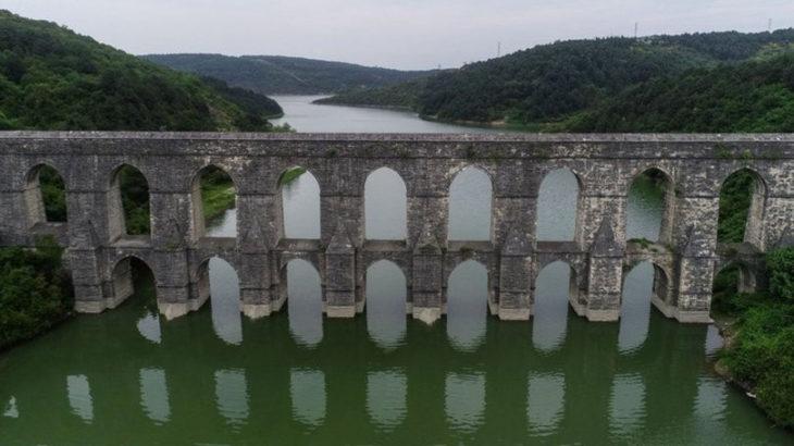 İSKİ İstanbul'da baraj doluluk oranlarını açıkladı