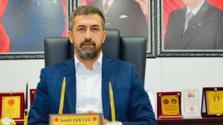 MHP'li Işıkver'den Özkiraz'a tehdit: Ulvi Yönter'e kurban ederiz seni