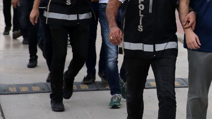 Adana merkezli 'FETÖ' operasyonu: 10 gözaltı