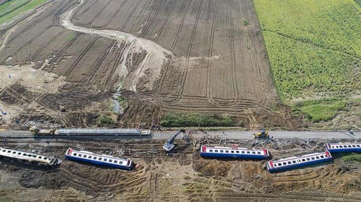 Çorlu Tren Katliamı davasında savcı hakkında suç duyurusu