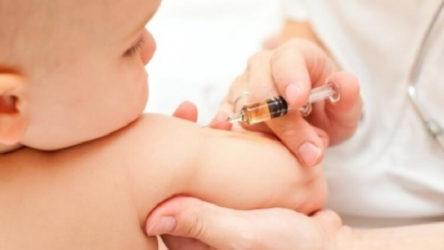 Bebeklere 'yanlışlıkla' Covid-19 aşısı yapıldı iddiası