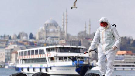 Türkiye'nin Covid-19 tablosu ağırlaşıyor: 24 saatte 283 can kaybı