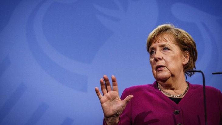 Merkel'den feminizm çıkışı