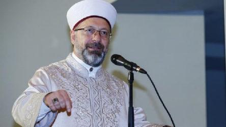 Diyanet İşleri Başkanlığı, 'din her alanda olmalı' diyen Diyanet İşleri Başkanı Ali Erbaş'ın yazılarından kitap hazırladı