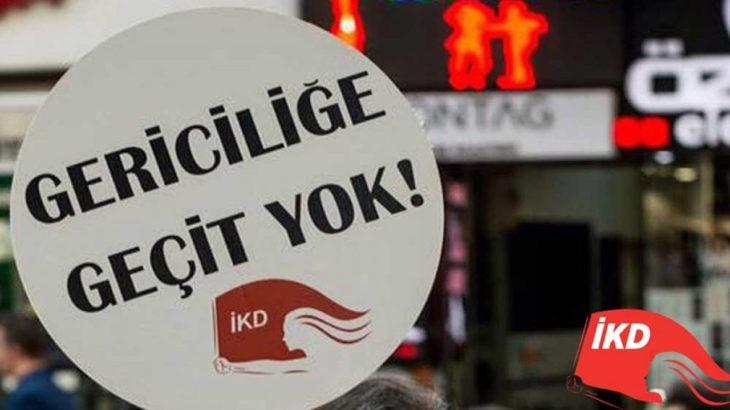 İlerici Kadınlar Derneği, İstanbul ve İzmir'de laiklik için kadınları sokağa çağırıyor