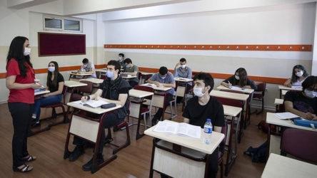 Okullar Erdoğan'ın yöntemini benimsedi: Velilere IBAN gönderildi