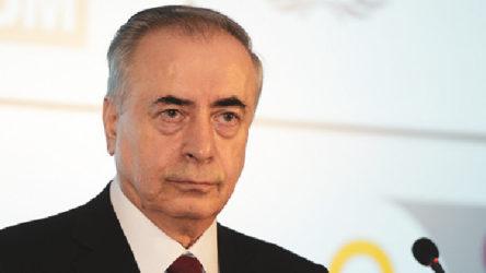 Galatasaray'ın eski başkanı Mustafa Cengiz, yoğun bakıma kaldırıldı