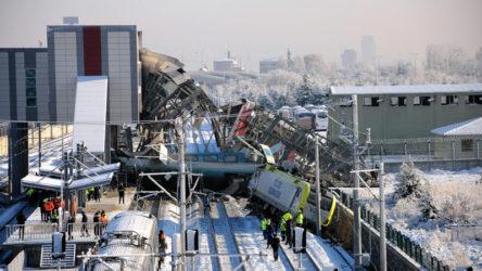 9 kişinin öldüğü tren kazasındaki dönemin TCDD müdür yardımcısı: Risk analizi konusunda bilgim yoktu