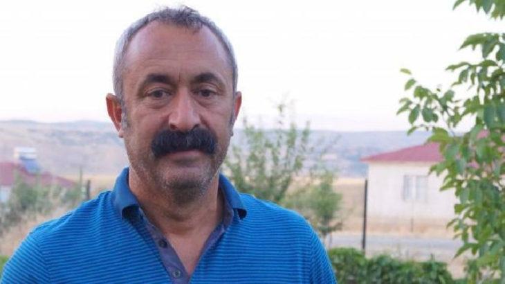 Dersim'in Ovacık ilçesinin kırsalında çıkan yangınla ilgili Fatih Mehmet Maçoğlu'ndan açıklama
