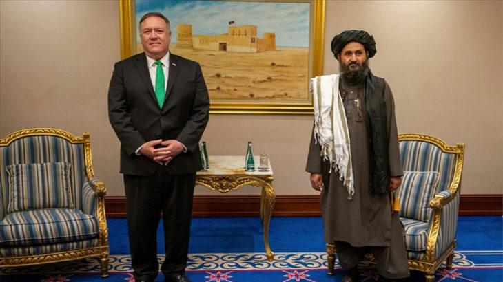 Şeriat ve emperyalizm kıskacında Afganistan