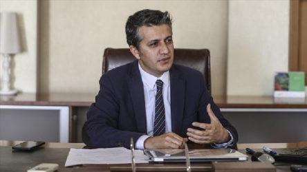 Ankara İl Sağlık Müdürü Doç. Dr. Akelma: 'Çocuk vakalarında bir artışı fark ettik'