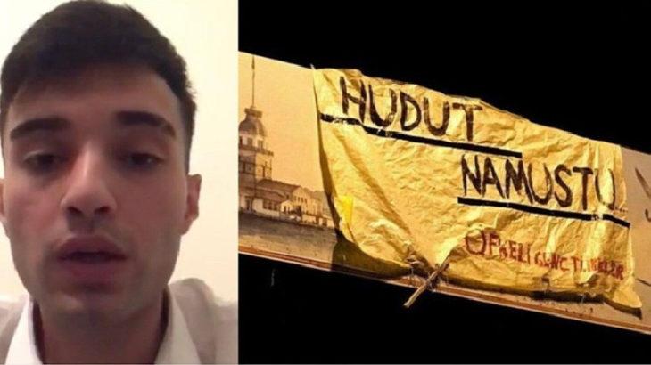 Ahmet Çakmak bulundu: Videoyu, Ülkü Ocakları Genel Merkezi'nde tehditle çektim