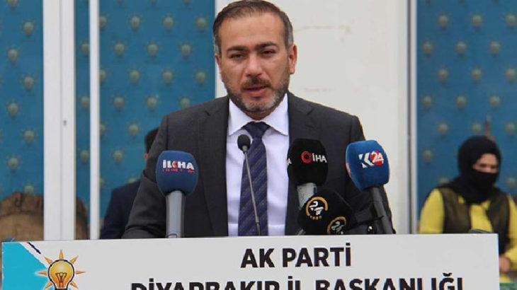 AKP il başkanı genel merkezden gelen parayı kendi hesabına geçirdi