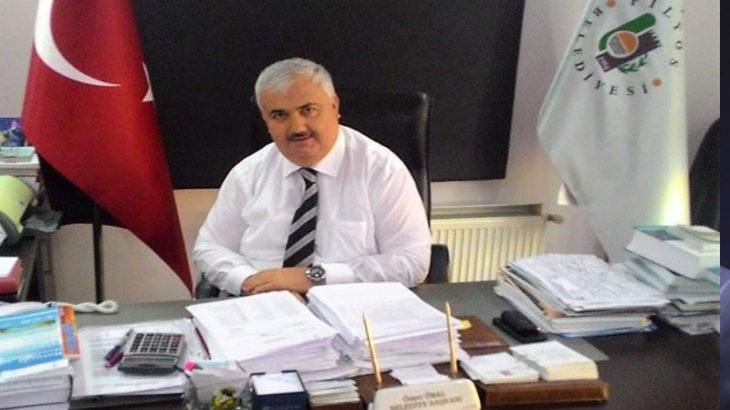 AKP'li başkan hakkında rüşvet iddiası: Zimmet davasından beraat için 100 bin TL