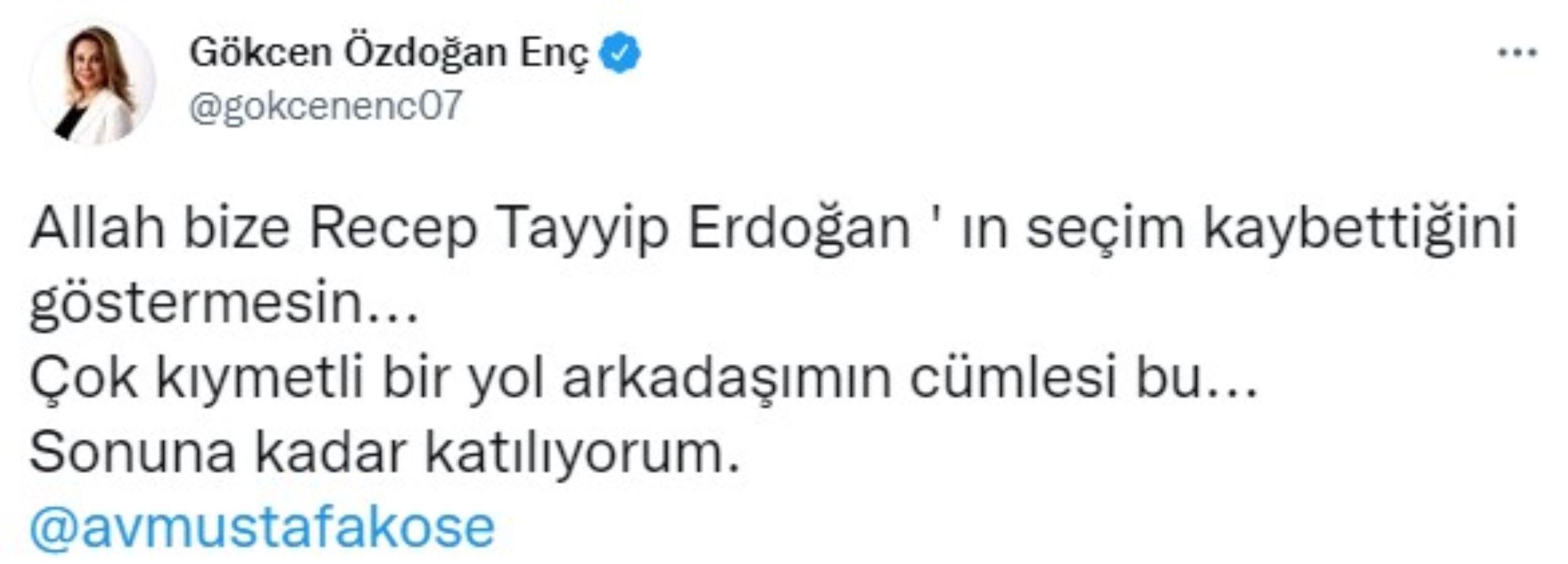 AKP'lileri seçim paniği sardı: Allah göstermesin...