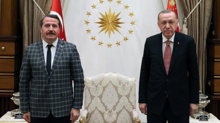 32 Bin lira maaşlı Memur-Sen Başkanı: Bizim ne Erdoğan'la sorunumuz var, ne de Erdoğan sorunumuz var