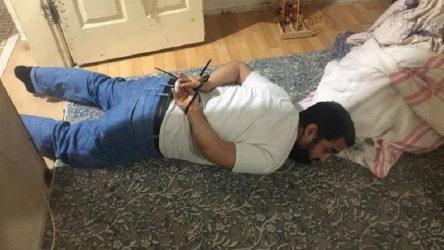 Ankara merkezli 20 ilde sahte para operasyonu: 96 gözaltı