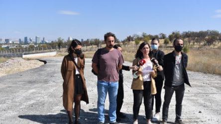 Ankara'da ODTÜ yolu protestosu: Bu yol, rantın yoludur