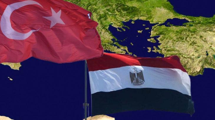 Türkiye ile Mısır arasında ikinci tur görüşmeleri sona erdi