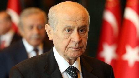 Bahçeli'den Diyanet İşleri Başkanı'na destek: Türkiye Müslüman bir ülkedir
