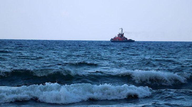 Bakan Karaismailoğlu'ndan Akdeniz'deki petrol sızıntısına ilişkin açıklama