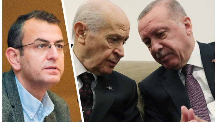 TKH MK Üyesi Kurtuluş Kılçer: AKP iktidarının nefesi tükendi
