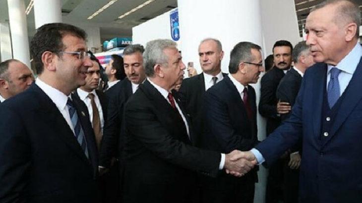 CHP'li başkanlardan 'Devletimize her türlü katkıya hazırız' açıklaması