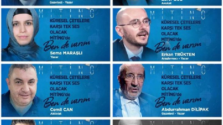 İstanbul Valiliği, aşı karşıtı mitinge izin verdi