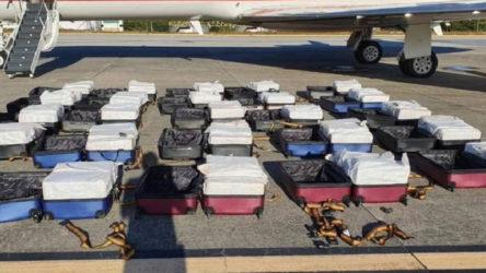 Brezilya'da 1340 kilo kokainin yakalandığı uçağın yardımcı pilotu konuştu: Uçağın esas sahibi Ethem Sancak