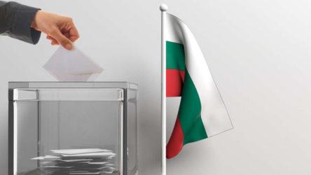 Bulgaristan'da bu yıl üçüncü kez genel seçime gidilecek