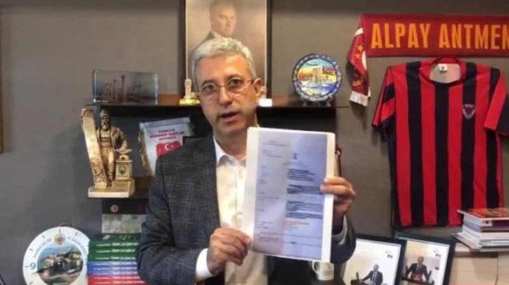CHP'li vekil yargıdaki 'skandal'ın belgesini paylaştı: Çocuk istismarı suçuna beraat